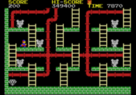 MSXdev'11 - #2 Kill Mice
