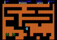 MSXdev'11 - #3 Zone TNT