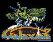 Conversión de Galaxian