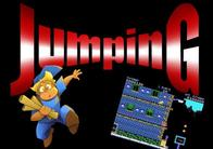 MSXdev'11 - #5 JumpinG - The Tutorial Game