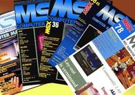 MSXコンピューターマガジン オンライン化完了