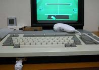 Wii Nunchuck goes MSX