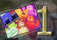 MSXdev'11 - Results