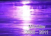 MSXdev - The End of an Era
