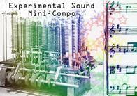 Sonido experimental en la Mini-Compo #1