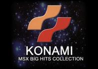 Konami MSX Big Hits Collection vol. 1 available online