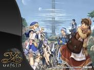 Ys Origin y Oath in Felghana disponibles en inglés