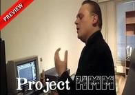 """Avance del Project """"Hmm"""" preview"""