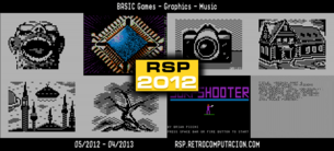 Retrospectiva 2012 - June Review