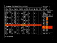Moonblaster, modificadas las limitaciones del código fuente