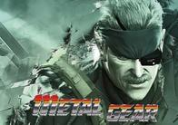 Metal Gear Solid movie announced