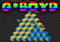 Q*Boyd: Q*bert for Android