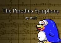 The Parodius Symphony