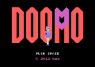 Super (idler) man MSX - Doomo, Amazing Nurse B, Busty Cops Tamako & PCM1DM