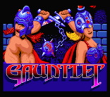 Gauntlet MSX2 ready for release