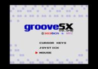 GrooveSX Live! v0.04ベータ版