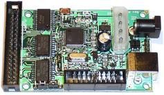 KryoFlux - Controlador de disquetes USB