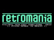 Tenliner Challenge - #1 Retromania