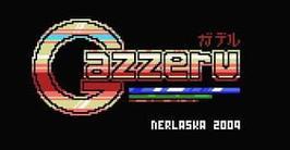 Gazzeru announced