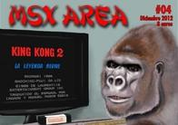 MSX AREA #4