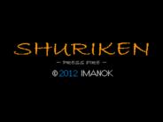 Tenliner Challenge - #9 Shuriken