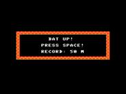 Tenliner challenge #19 - Bat up!
