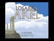 Losaben Akel announced