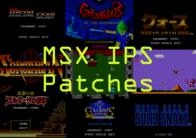 MSX IPS Archive, actualización