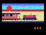 Tenliner challenge #17 - Train