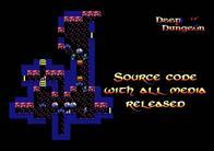 Deep Dungeon Adventure - source code