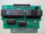 Paulo Maluf fabrica el MSX Floppy Interface