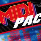 MIDI-PAC用MIDIプレイヤー