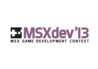 MSXdev'13 announced
