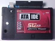 Tecnobytes IDE/MAPPER actualización