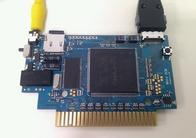 M-Pack, cartridge sized One Chip MSX