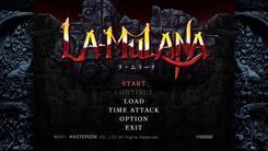 La Mulana available in Steam