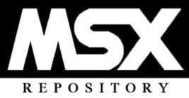 MSX Repository recuperado