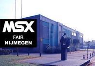 Anunciada la feria MSX de Nijmegen para 2014