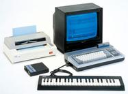 Yamaha MSX computers featured on The Register