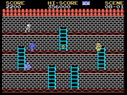 MSXdev'14 - Buster Mystery announced