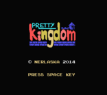 MSXdev'14 - Anunciado Pretty Kingdom