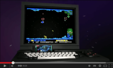 MSX Konami games overview by Strafefox