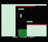 VVVVVV for MSX added to downloads database