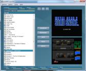 blueMSX Launcher 1.13.5