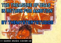 GMC #2 - The Treasure of Usas - Ending por TheMysteryStudios