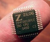 Glass Z80 assembler 0.1