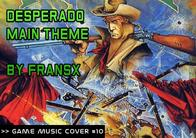 GMC #10 - Desperado by FranSX