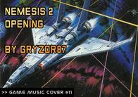 GMC #11 - Nemesis 2 - Opening by Gryzor 87