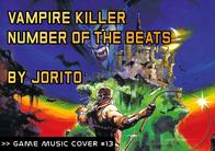 GMC #13 - Vampire Killer - Number of the Beats by Jorito