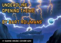 GMC #20 - Undeadline - Opening Theme by Bart Roijmans